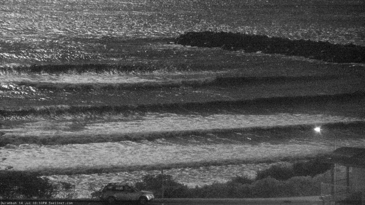 Live Streaming Surfcams from Queensland, New South Wales