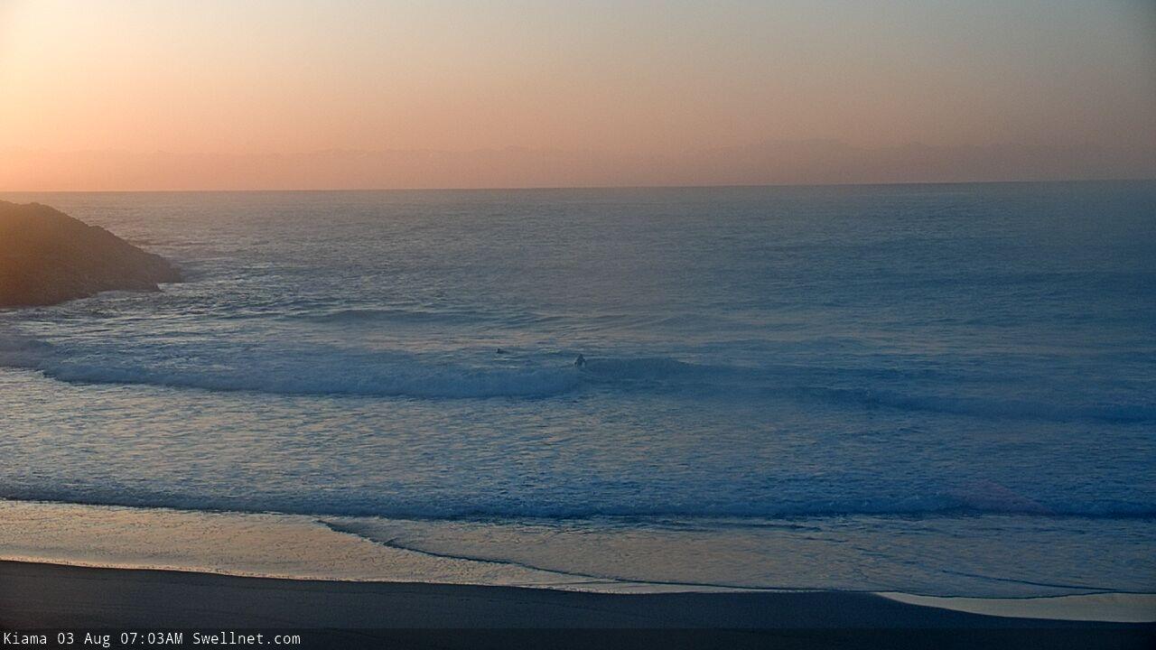 Kiama surfcam still image