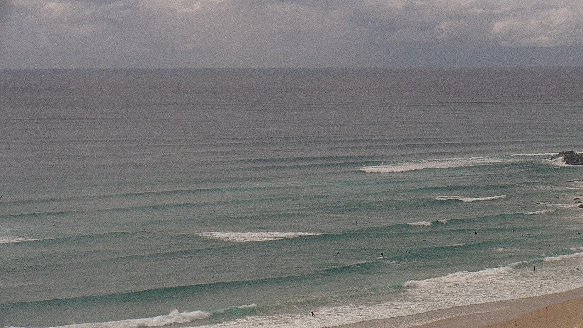 Kirra surfcam still image