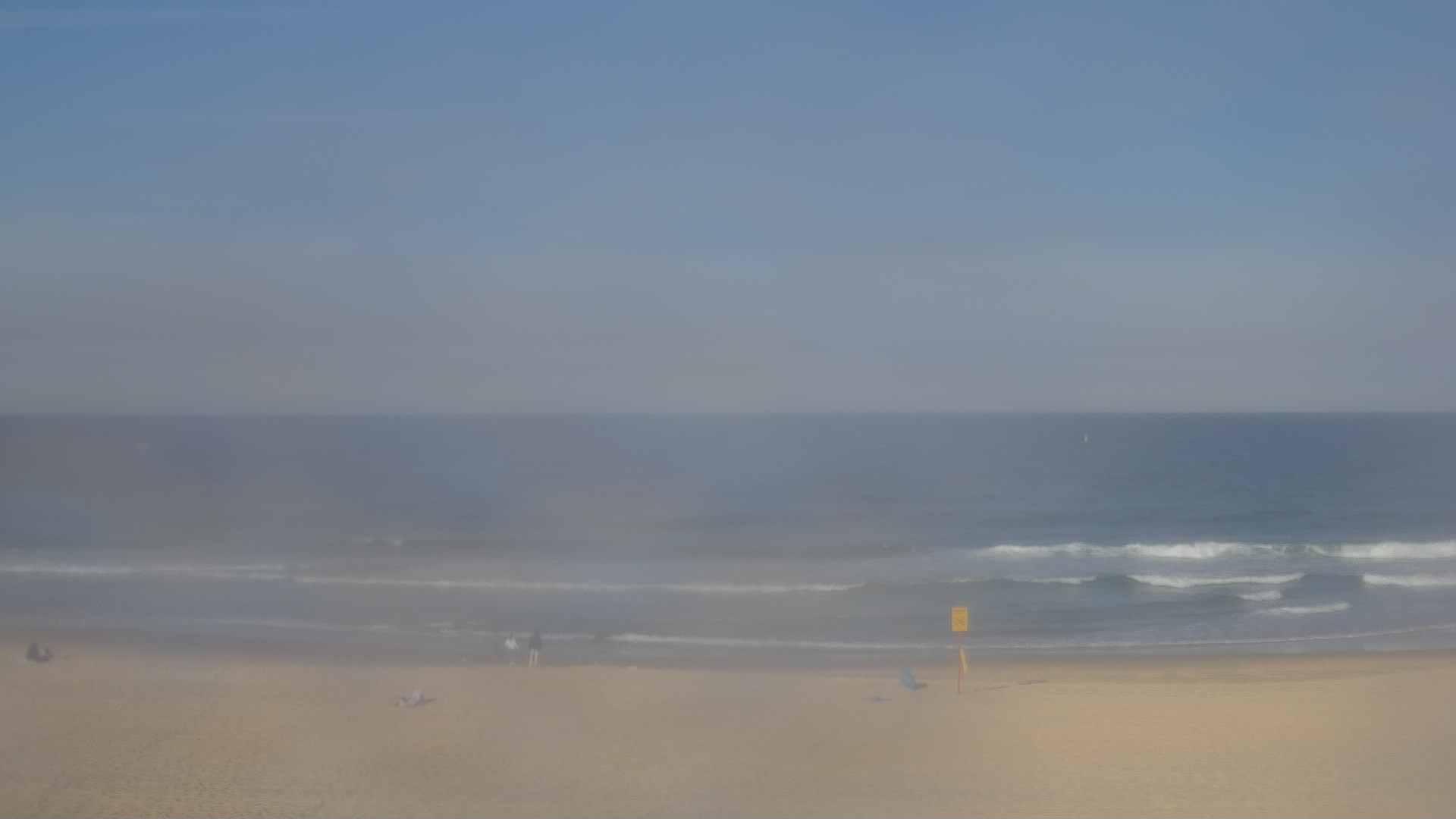 Maroubra surfcam still image