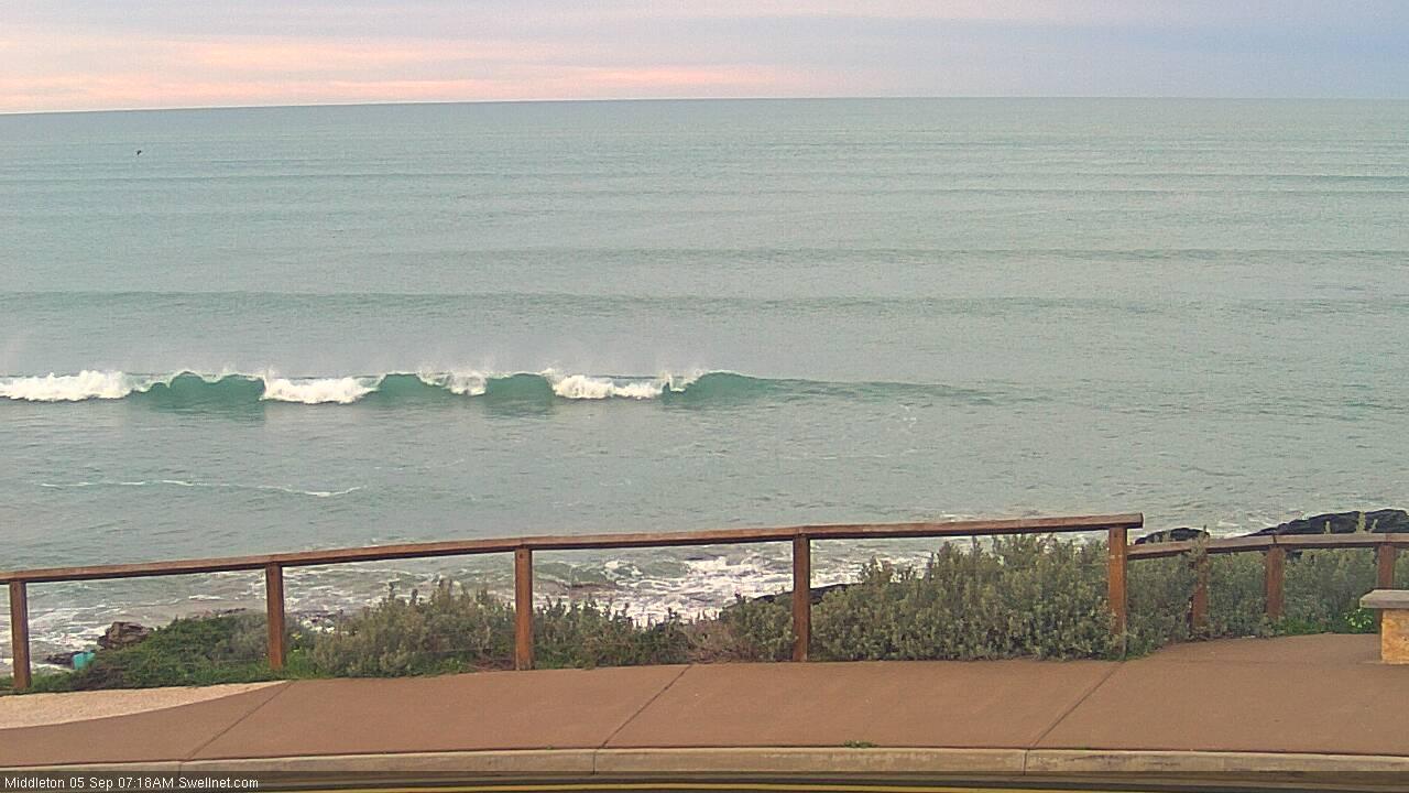 Middleton surfcam still image
