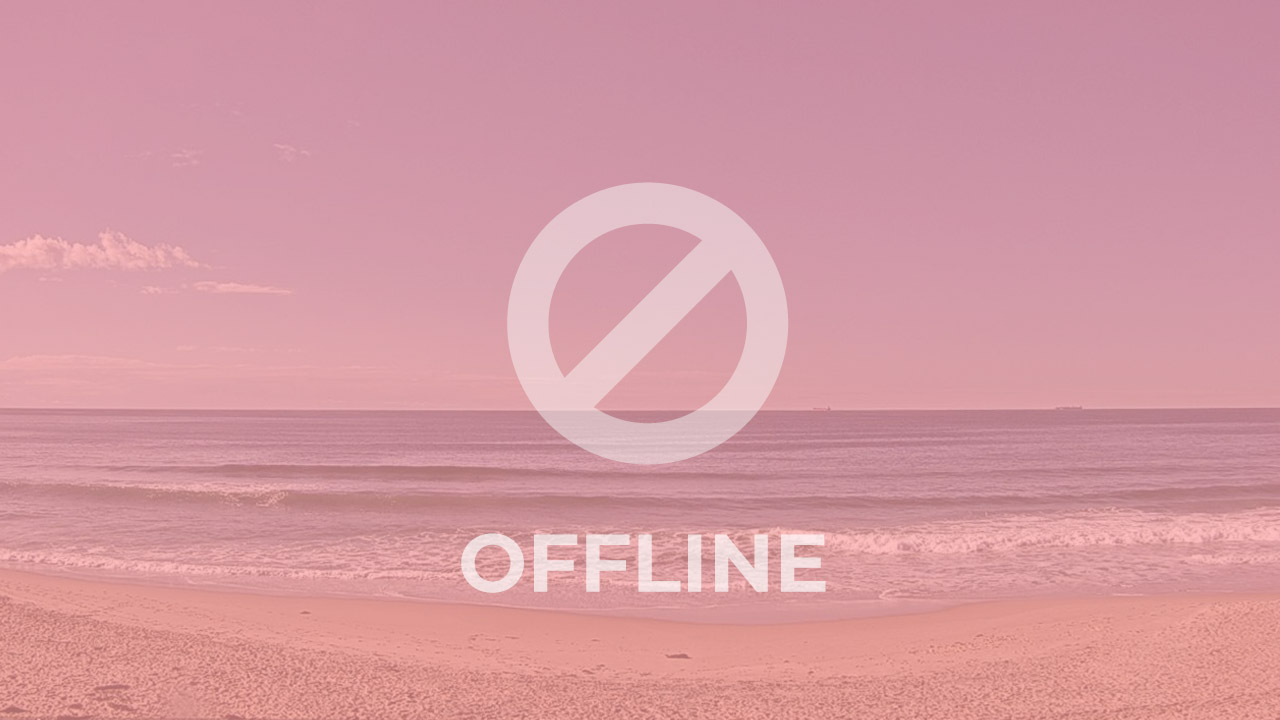 Moffat Beach surfcam still image