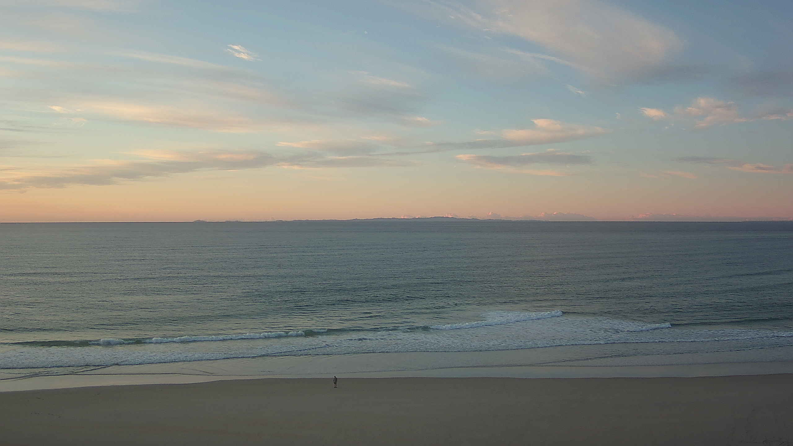 Caloundra surfcam still image