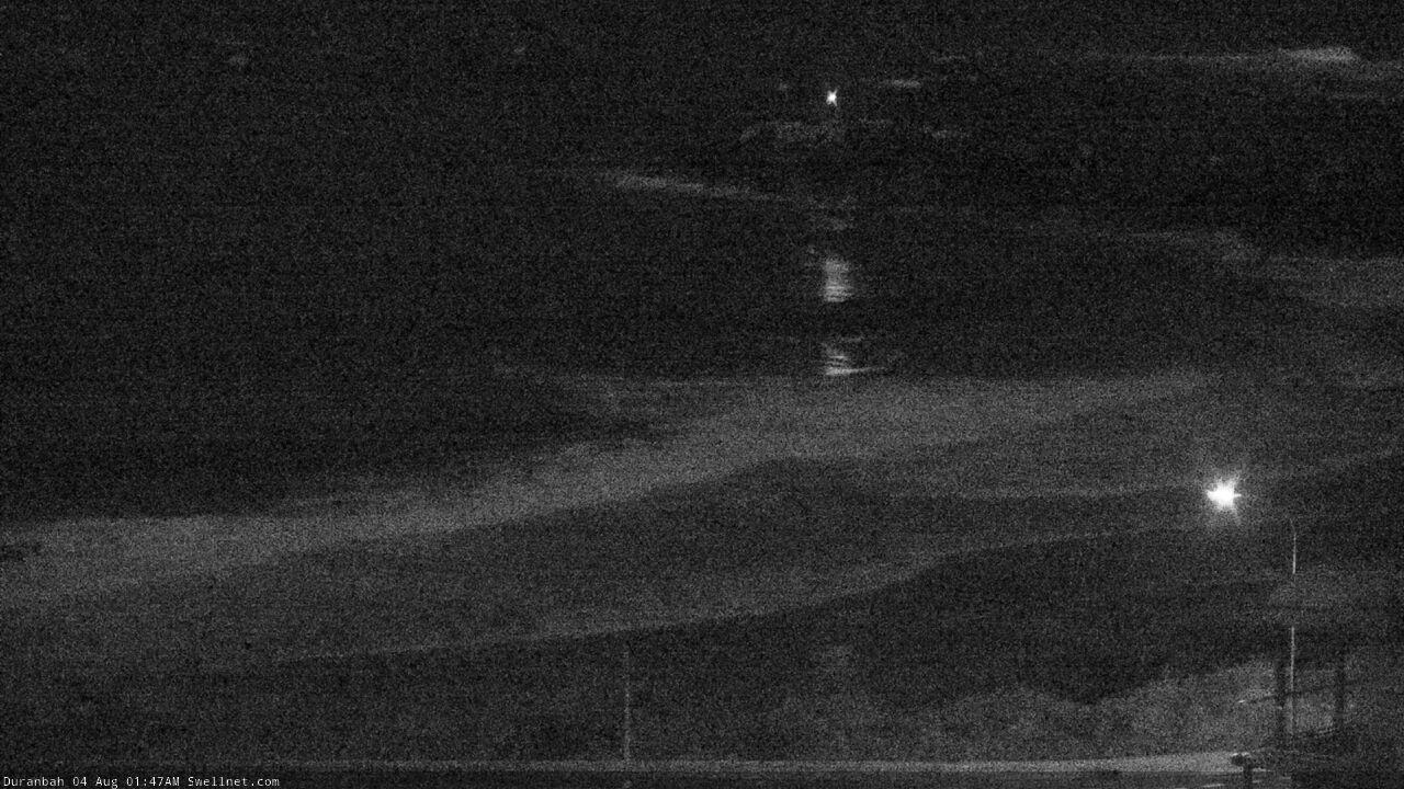 Duranbah surfcam still image