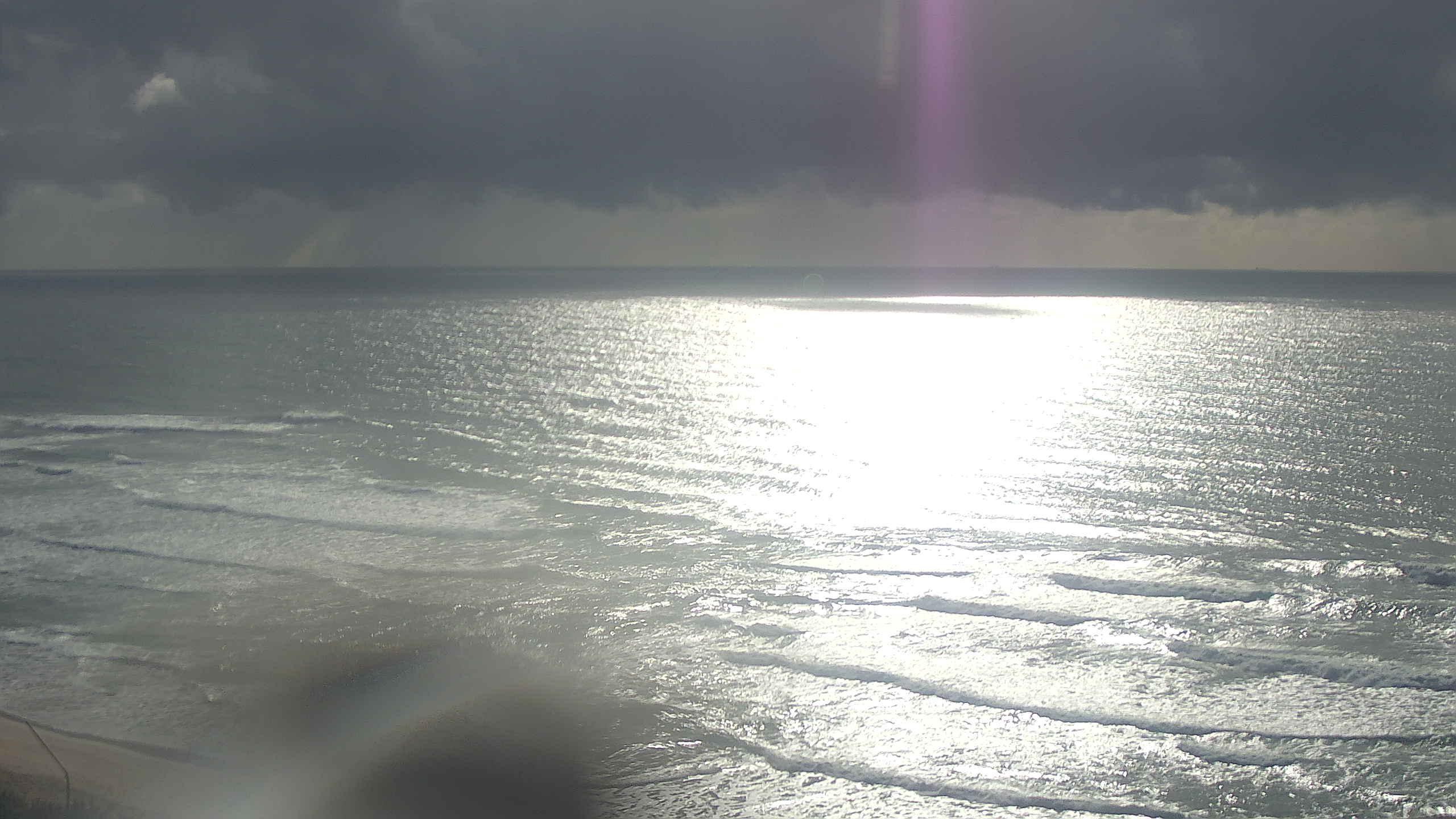 Maroochy River surfcam still image