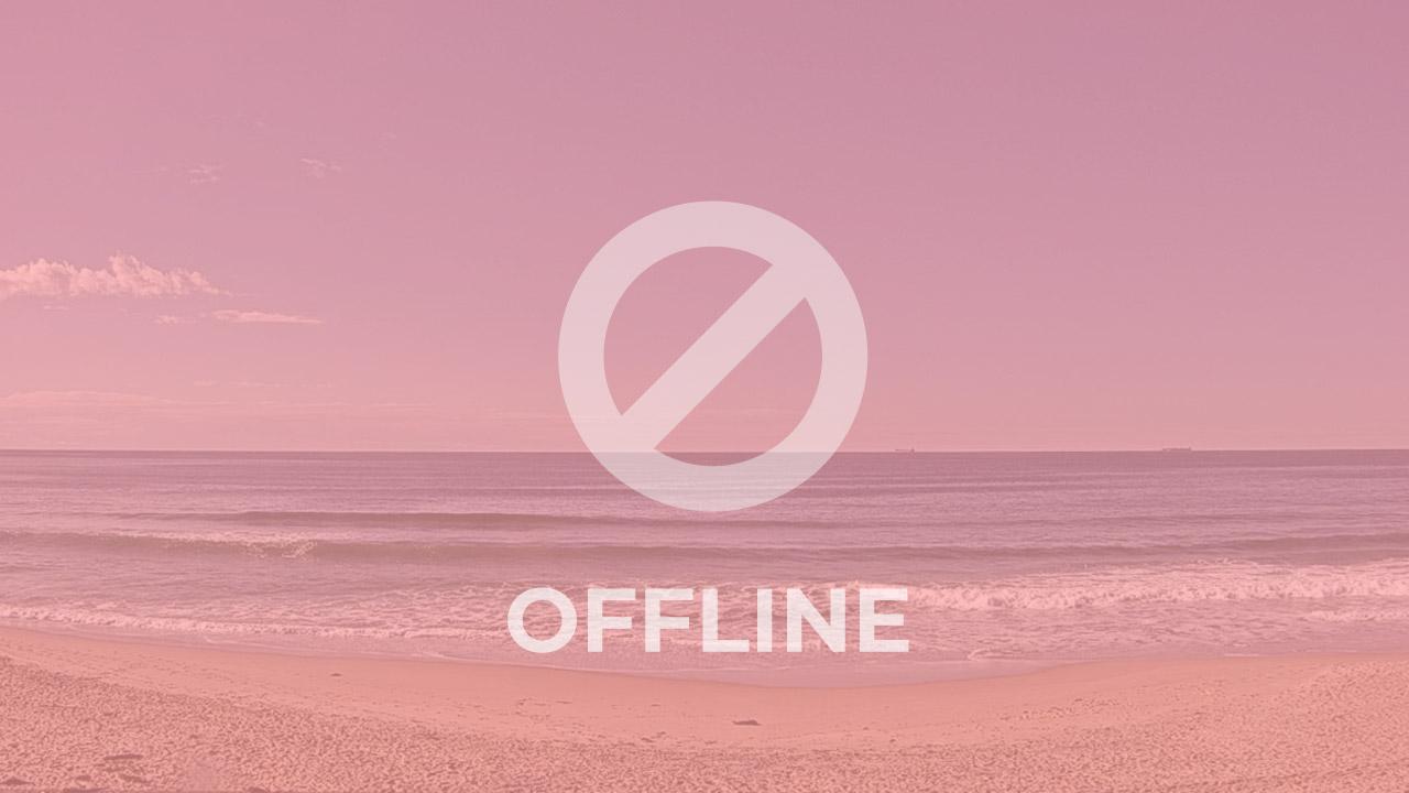 Moffat Beach surfcam still image