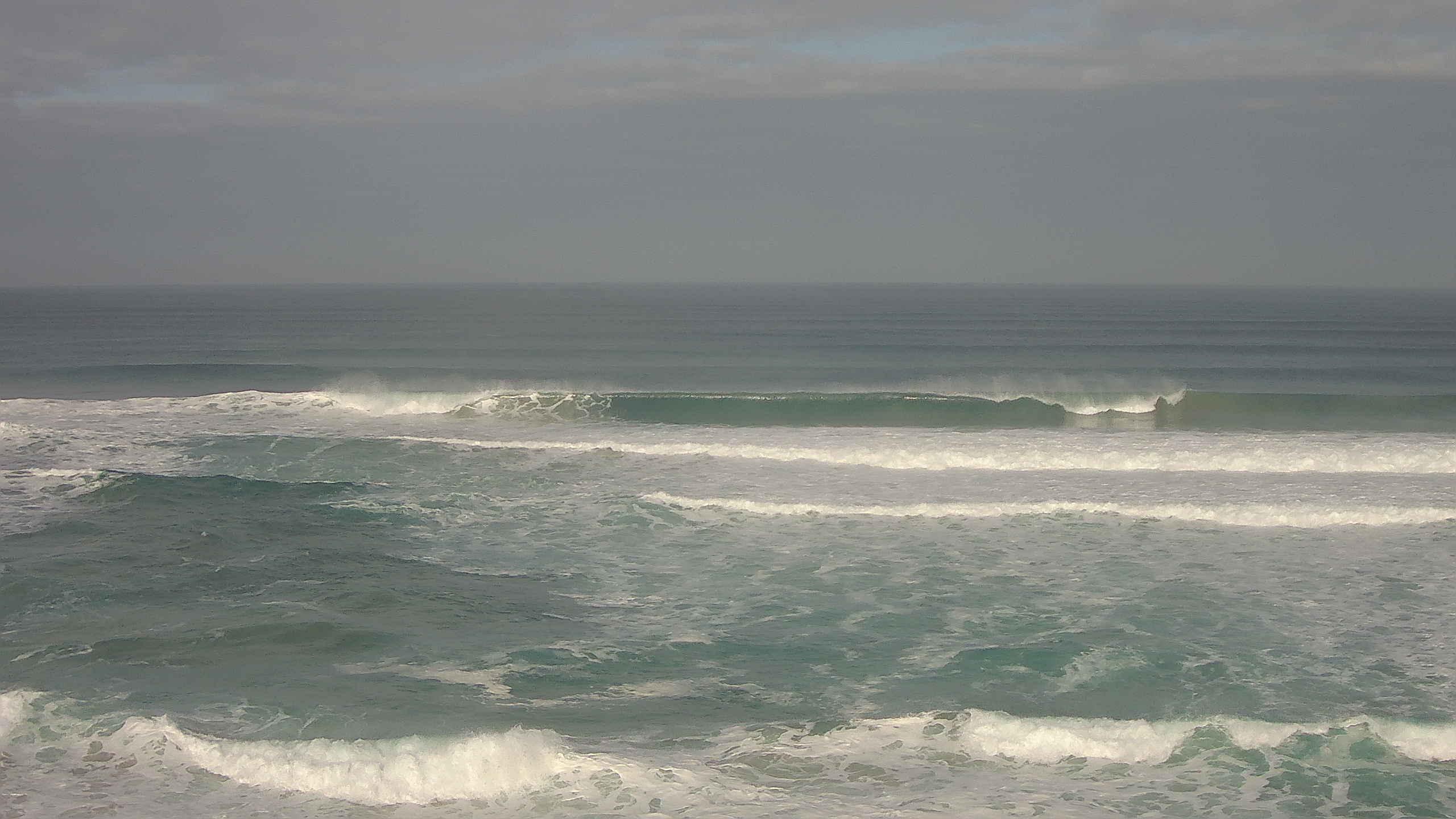 Portsea surfcam still image