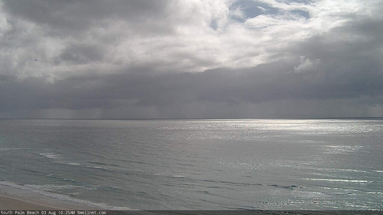 South Palm Beach surfcam still image