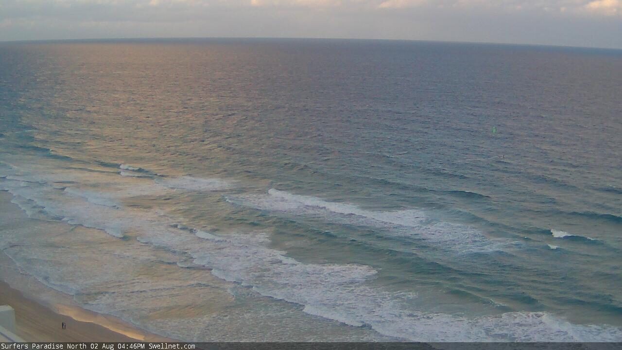 Surfers Paradise North surfcam still image